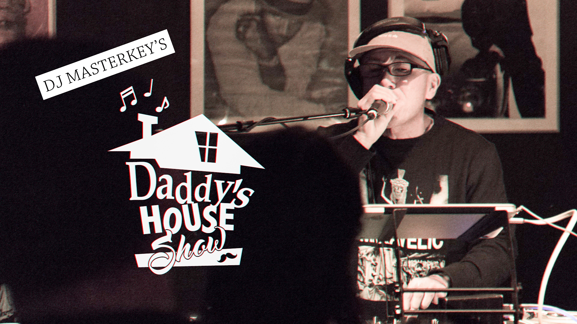 YouTube【DADDY'S HOUSE SHOW】