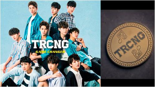 【TRCNG】×【Fairchance 】タイアッププロジェクト